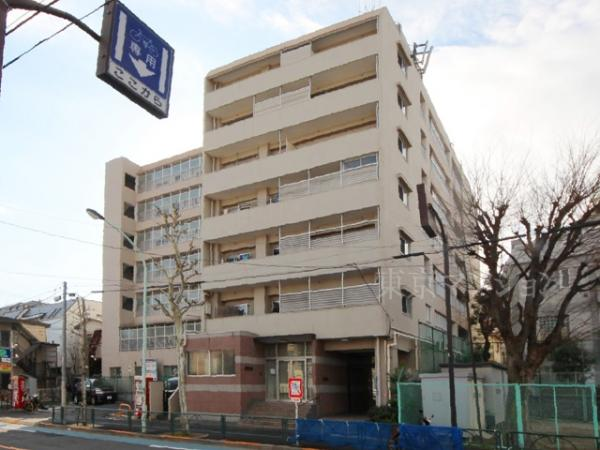中古マンション 渋谷区笹塚2丁目30-1 京王線笹塚駅 3999万円