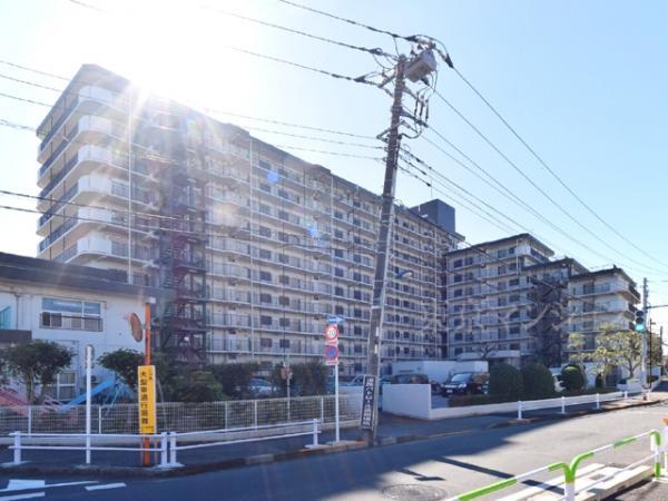 中古マンション 北区豊島4丁目 JR京浜東北線王子駅 2890万円