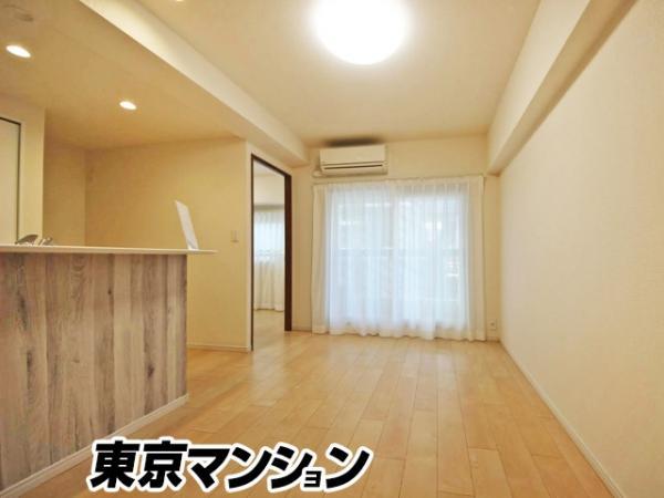 中古マンション 港区芝浦2丁目1-11 JR山手線田町駅 3399万円