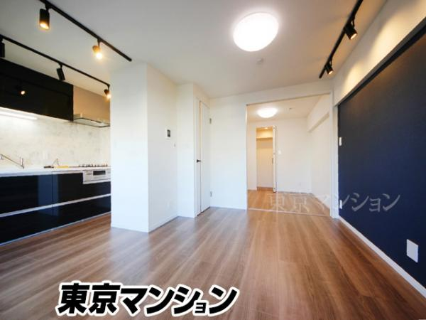 中古マンション 豊島区要町3丁目 有楽町線千川駅 2799万円