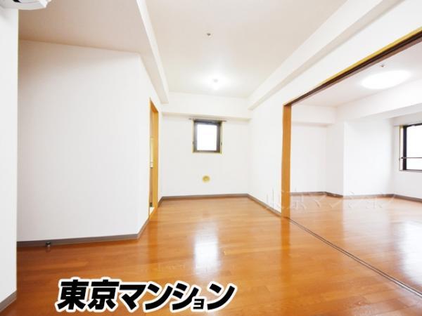 中古マンション 台東区浅草橋5丁目 JR中央・総武線浅草橋駅 3630万円