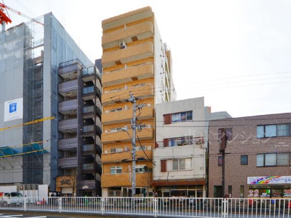 中古マンション 墨田区太平1丁目 JR中央・総武線錦糸町駅 2999万円