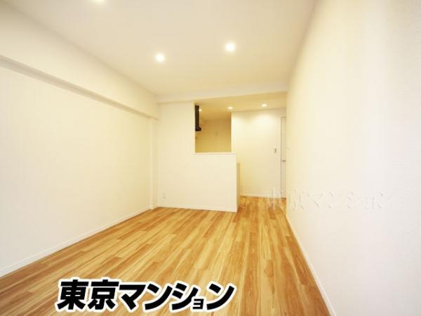 中古マンション 台東区根岸4丁目 JR山手線鶯谷駅 2399万円