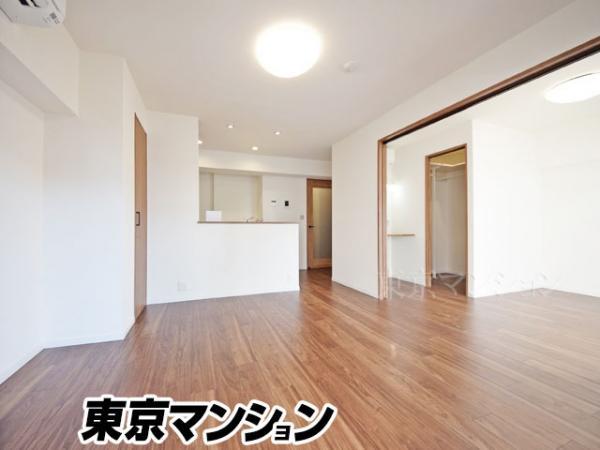 中古マンション 中野区新井1丁目 JR中央線中野駅 3190万円