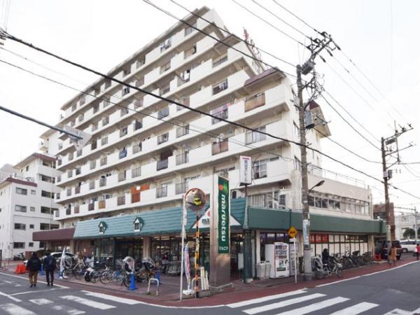 中古マンション 大田区蒲田1丁目 JR京浜東北線蒲田駅 3099万円
