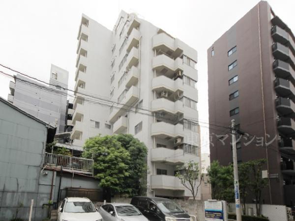 中古マンション 台東区駒形1丁目 都営浅草線浅草駅 3999万円