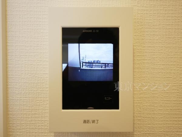 中古マンション 板橋区本町 都営三田線板橋本町駅 2699万円