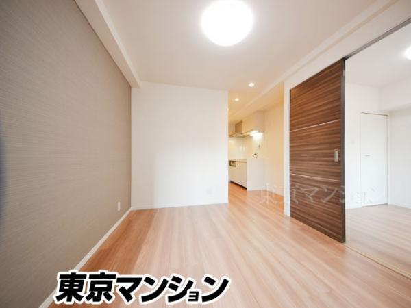 中古マンション 品川区西五反田8丁目 JR山手線五反田駅 2999万円