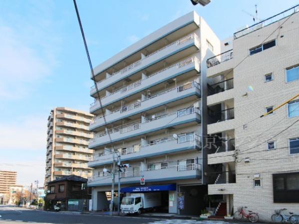 中古マンション 墨田区向島5丁目 東武亀戸線曳舟駅 2640万円