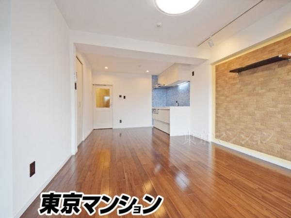 中古マンション 大田区蒲田1丁目 JR京浜東北線蒲田駅 1980万円
