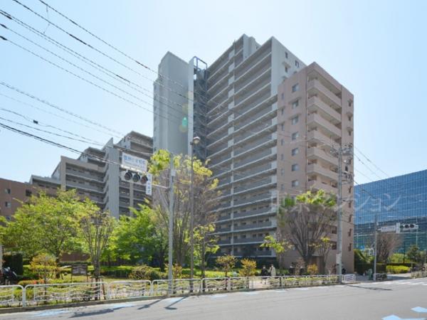 中古マンション 江東区豊洲4丁目 有楽町線豊洲駅 5950万円
