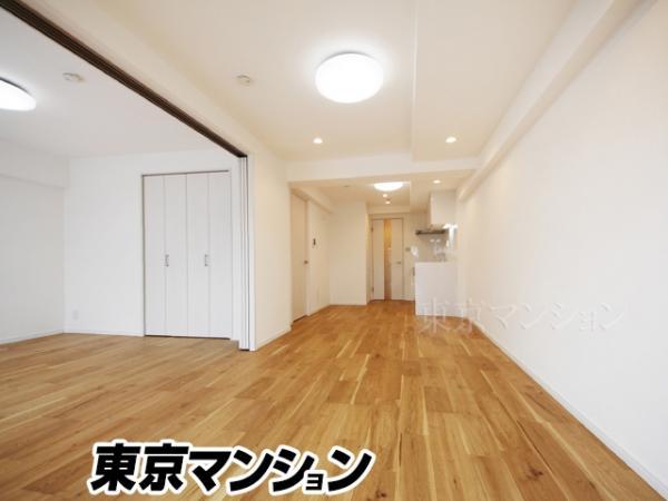 中古マンション 板橋区大山金井町 東武東上線大山駅 2999万円