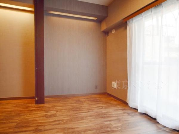 中古マンション 文京区関口1丁目 有楽町線江戸川橋駅 3750万円
