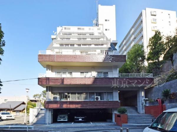 中古マンション 目黒区目黒1丁目 JR山手線目黒駅 2380万円