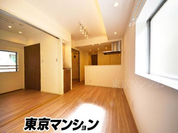中古マンション 豊島区北大塚2丁目8-12 JR山手線大塚駅 3599万円