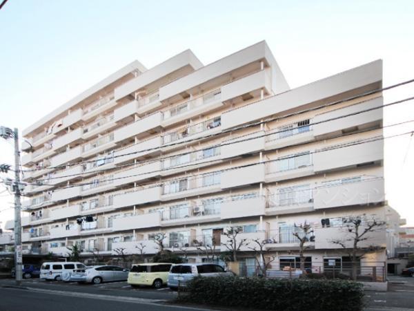中古マンション 豊島区西巣鴨1丁目 JR山手線大塚駅 4199万円