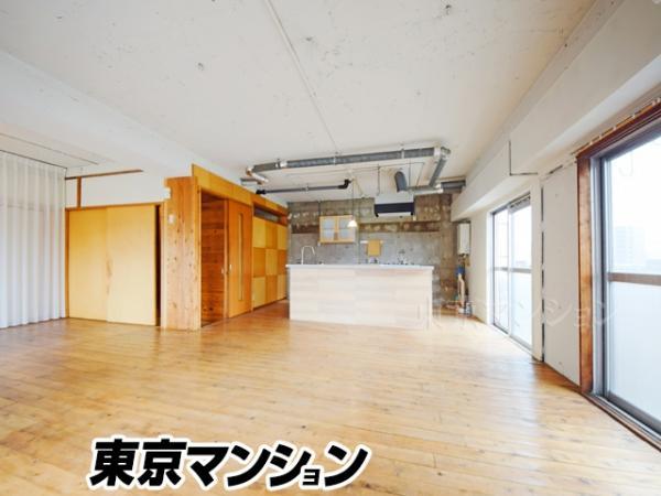 中古マンション 台東区下谷2丁目 日比谷線入谷駅 3188万円