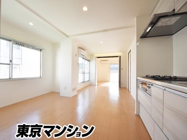 中古マンション 新宿区高田馬場2丁目5-24 JR山手線高田馬場駅 3280万円