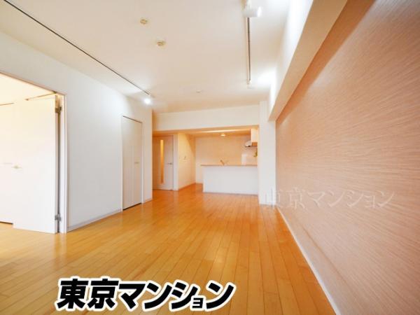 中古マンション 新宿区高田馬場2丁目 JR山手線高田馬場駅 2990万円
