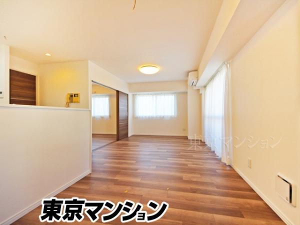 中古マンション 台東区浅草6丁目 銀座線浅草駅 4499万円