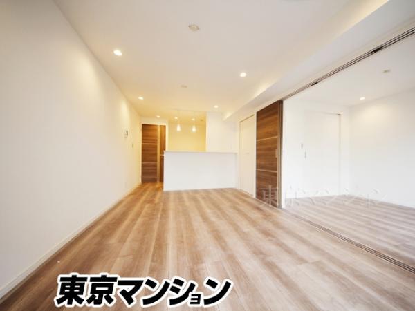 中古マンション 江東区東陽4丁目 東西線東陽町駅 4999万円