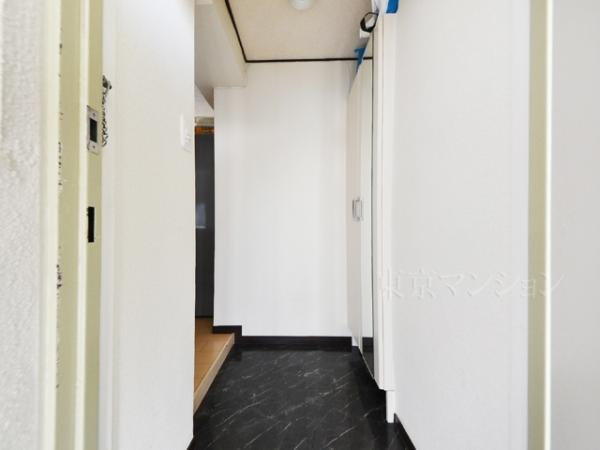 中古マンション 江東区亀戸2丁目 JR中央・総武線亀戸駅 2380万円