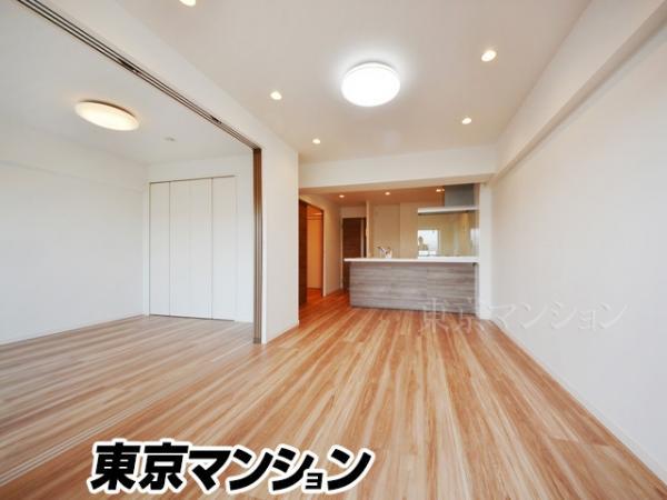 中古マンション 北区豊島4丁目 南北線王子駅 2880万円