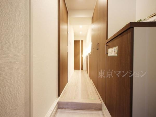 中古マンション 大田区山王3丁目 JR京浜東北線大森駅 3099万円