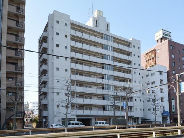 中古マンション 新宿区西早稲田3丁目 JR山手線高田馬場駅 2980万円
