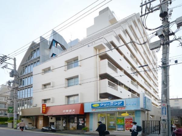 中古マンション 杉並区荻窪5丁目 JR中央・総武線荻窪駅 3099万円