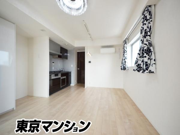 中古マンション 目黒区下目黒2丁目 JR山手線目黒駅 7280万円
