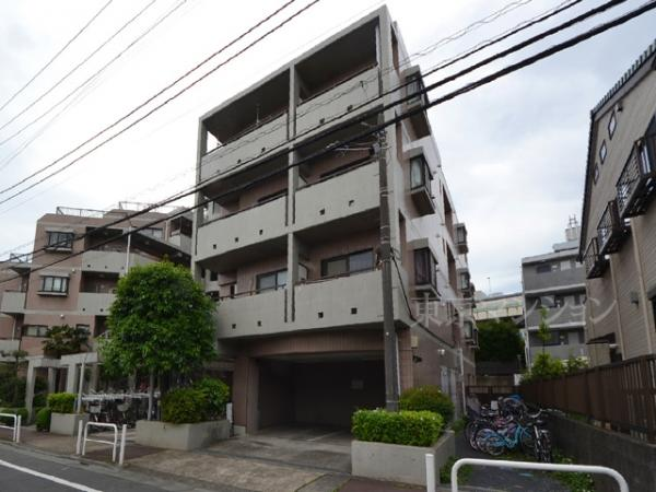 中古マンション 板橋区蓮根1丁目 都営三田線西台駅 2580万円