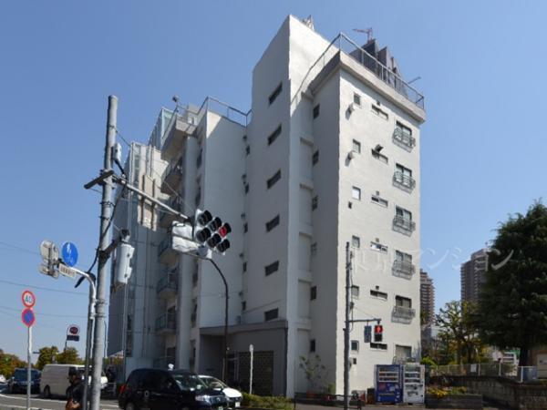 中古マンション 渋谷区恵比寿南1丁目 JR山手線恵比寿駅 3999万円