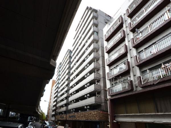 中古マンション 渋谷区本町1丁目18-3 京王線初台駅 4580万円