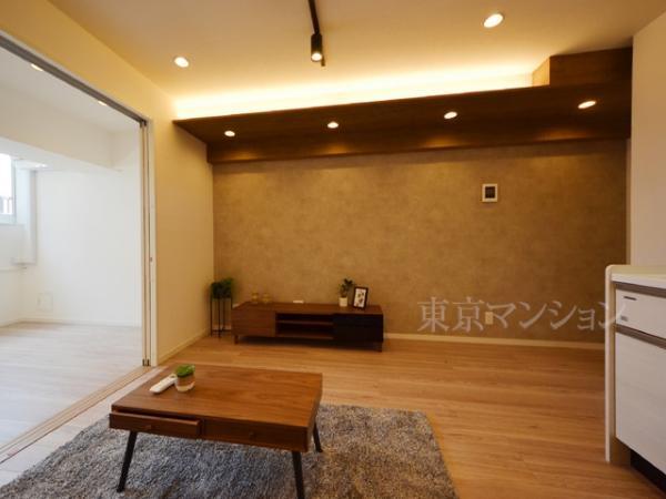 中古マンション 港区海岸1丁目9-14 JR山手線浜松町駅 2699万円
