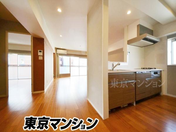 中古マンション 豊島区北大塚2丁目 JR山手線大塚駅 4500万円