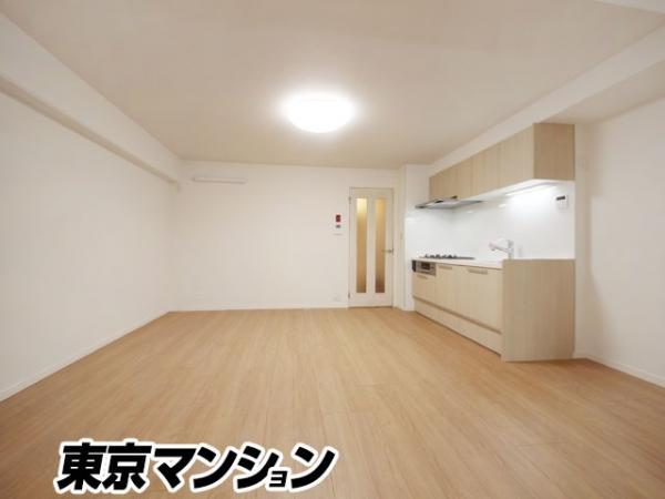 中古マンション 中央区湊1丁目 JR京葉線八丁堀駅 3690万円