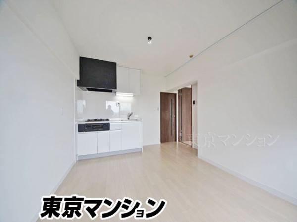 中古マンション 新宿区下落合2丁目 JR山手線高田馬場駅 3280万円