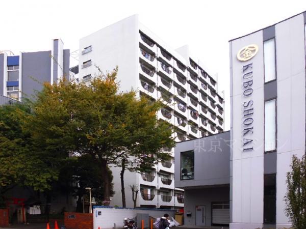 中古マンション 墨田区向島4丁目 都営浅草線押上駅 2180万円