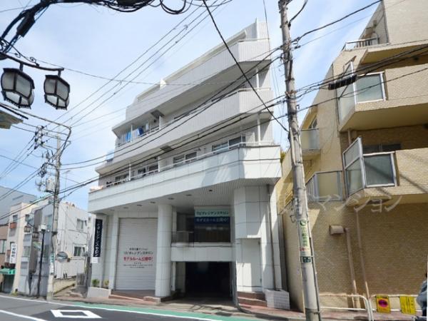 中古マンション 板橋区成増3丁目 東武東上線成増駅 3098万円