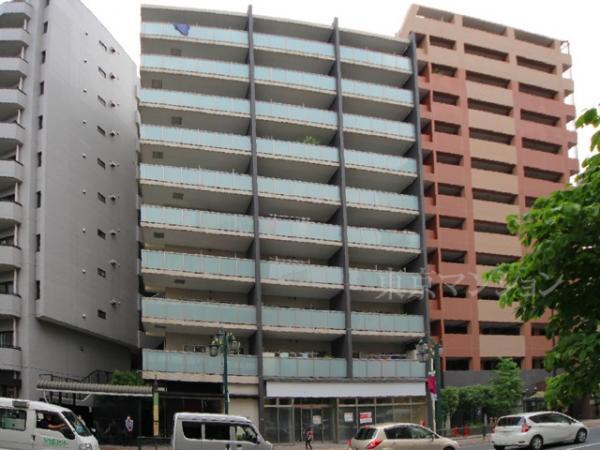 中古マンション 荒川区西日暮里1丁目 JR山手線西日暮里駅 4380万円