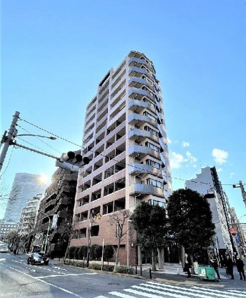 中古マンション 渋谷区恵比寿4丁目 JR山手線恵比寿駅 4280万円