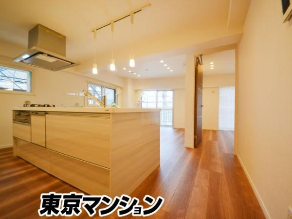 中古マンション 北区王子1丁目28-4 JR京浜東北線王子駅 3299万円