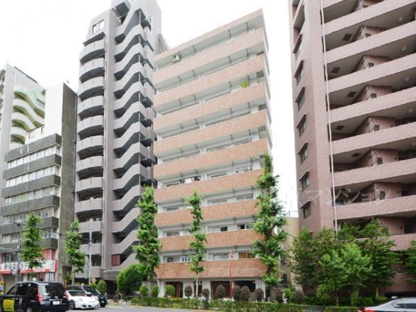 中古マンション 豊島区目白2丁目5-22 JR山手線目白駅 3090万円