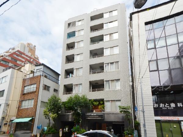中古マンション 台東区台東3丁目 JR山手線御徒町駅 5798万円