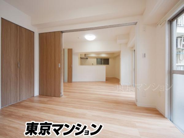 中古マンション 品川区北品川5丁目 JR山手線大崎駅 4980万円