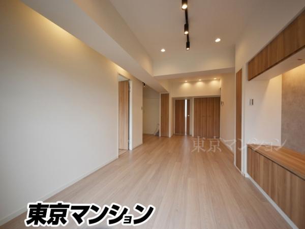 中古マンション 渋谷区広尾5丁目25-8 日比谷線広尾駅 6799万円
