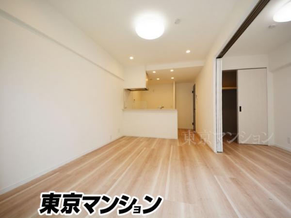 中古マンション 豊島区高田3丁目 JR山手線高田馬場駅 2499万円