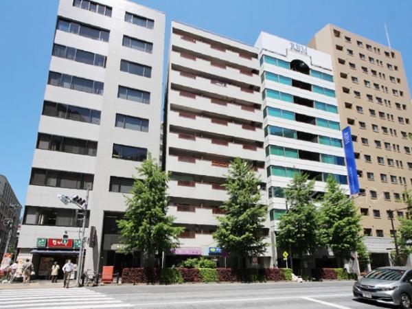 中古マンション 中央区新川1丁目27-7 JR京葉線八丁堀駅 3790万円