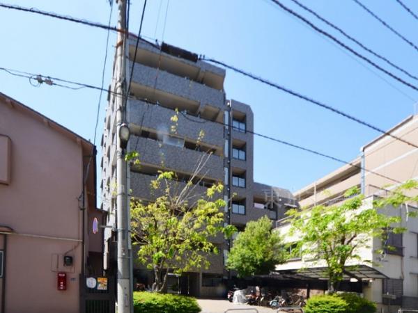 中古マンション 板橋区舟渡1丁目 JR埼京線浮間舟渡駅 3880万円